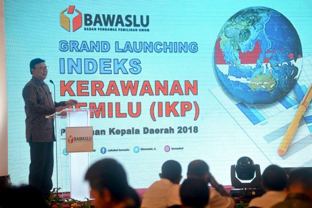 Tjahjo: Selamatkan Jakarta Dulu, Jangan Jauh-jauh