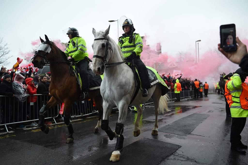 Liverpool Ajukan Request Khusus Leg 2 Semifinal Liga Champions