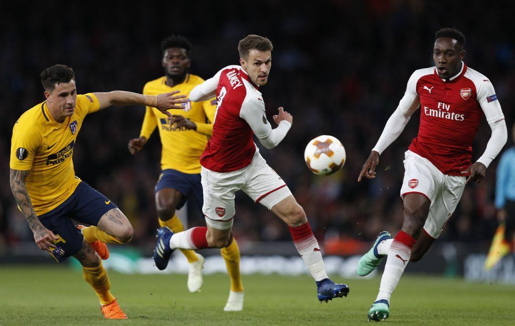 Dominasi Arsenal Belum Mampu Tembus Gawang Atletico
