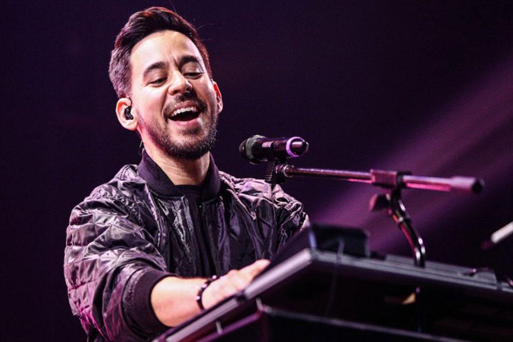 Lagu Baru Mike Shinoda Bukan Tentang Chester Bennington