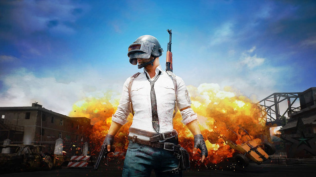 Tokopedia Gelar Kompetisi PUBG dan Mobile Legends