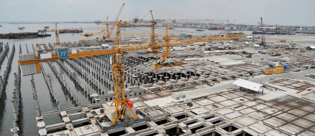 Kemenhub Lanjutkan 8 Pelabuhan Mangkrak