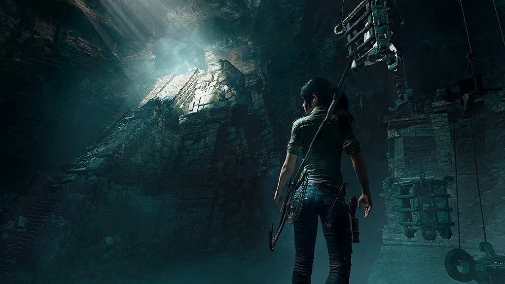 Akhirnya Muncul, Cuplikan Perdana Shadow of The Tomb Raider