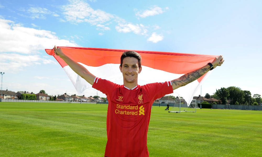 'Gelandang Gagal' Liverpool Dibidik sebagai Pengganti Iniesta