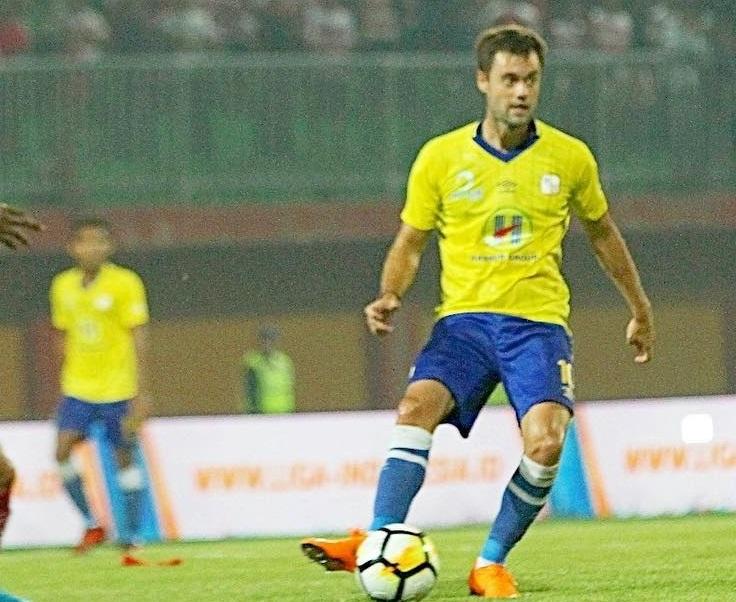Eks Juventus Bantu Barito Putera Bungkam Bhayangkara FC