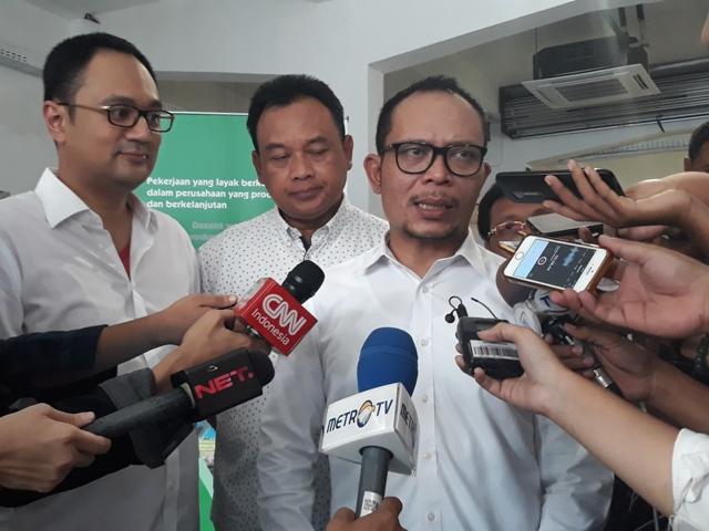 Menaker: Pekerja Kasar Asing tak Diizinkan Masuk Indonesia
