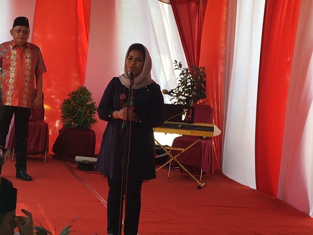 Puti Janjikan Pendidikan SMA/SMK Gratis di Jatim