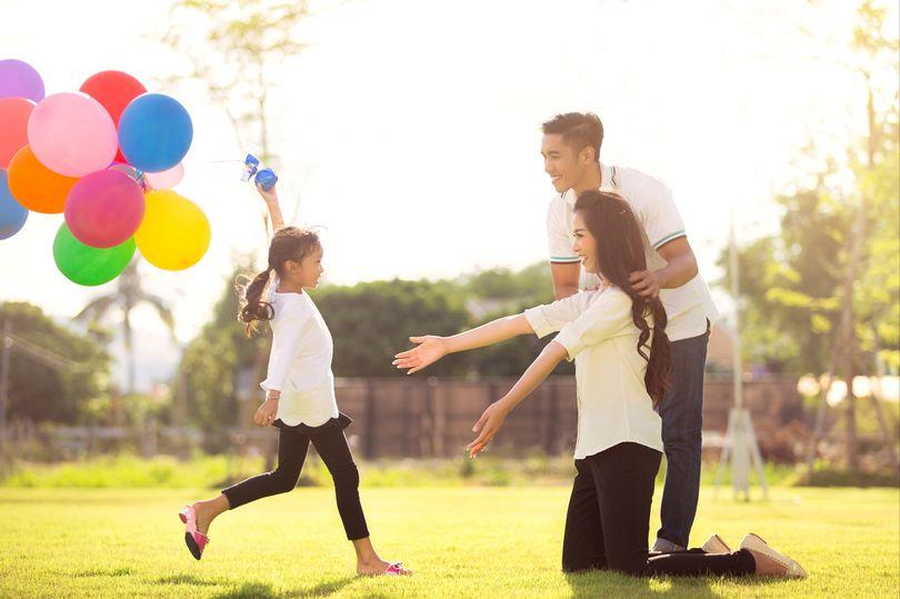Keluarga yang Sering Beraktivitas Bersama Cenderung Lebih Bahagia