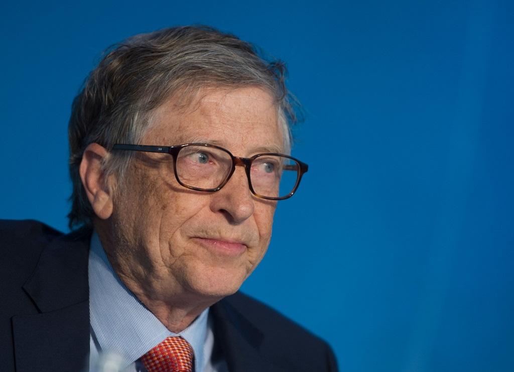 Pendiri Microsoft dan Google Siapkan Dana Demi Cari Vaksin Flu Universal