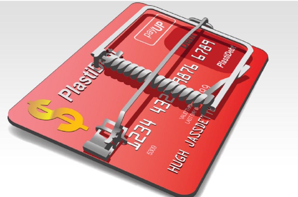 500 Kartu Kredit Digunakan untuk Transaksi APBN