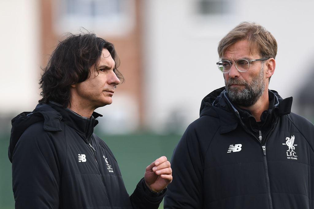 Liverpool Kehilangan 'Otak' Klopp?
