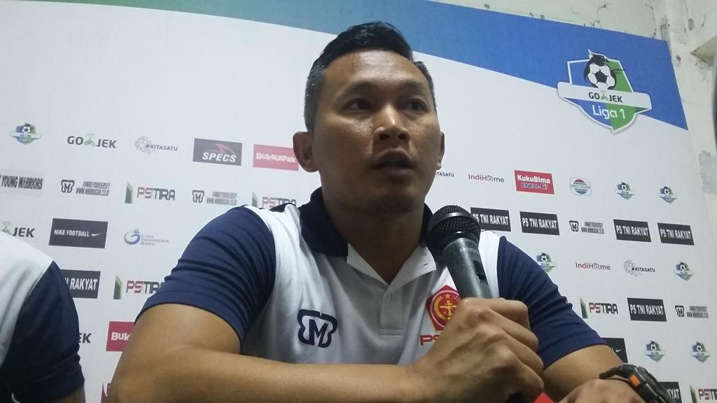 Kalahkan Bali United, PS Tira <i>is Back</i>