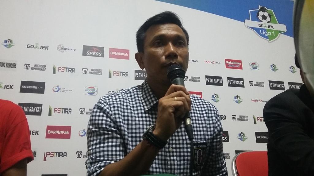 Kekalahan Atas PS Tira Risiko Skema Menyerang Bali United