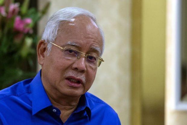 Najib Razak: Malaysia Menderita jika Dipimpin Oposisi