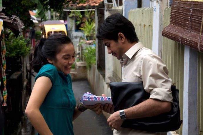 Lima Film Indonesia tentang Pekerja