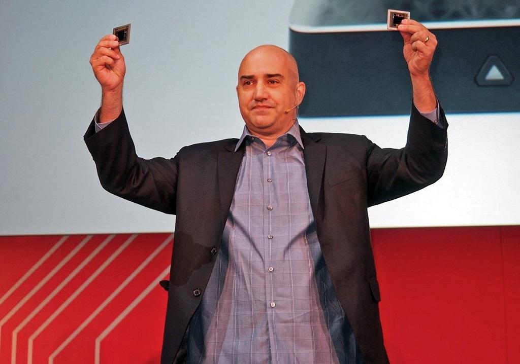 Lagi, Intel Bajak Mantan Pejabat AMD