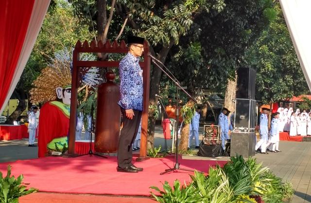 Menteri Muhadjir Minta Guru Selaraskan Pendidikan dan Kebudayaan