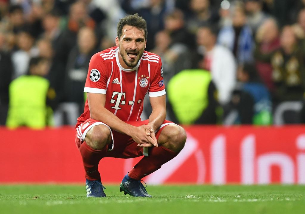 Bayern Muenchen Lebih Baik Ketimbang Madrid