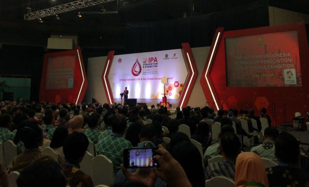 Jokowi: Pelaku Industri Bisa Blak-blakan di Forum IPA