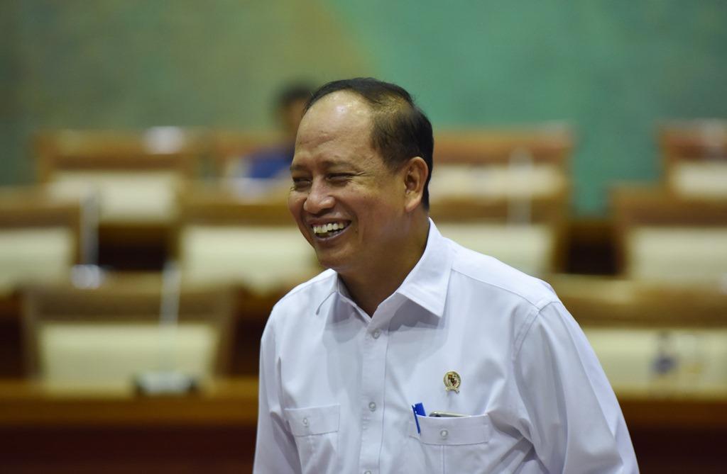 Dosen Asing di Indonesia Masih Kurang