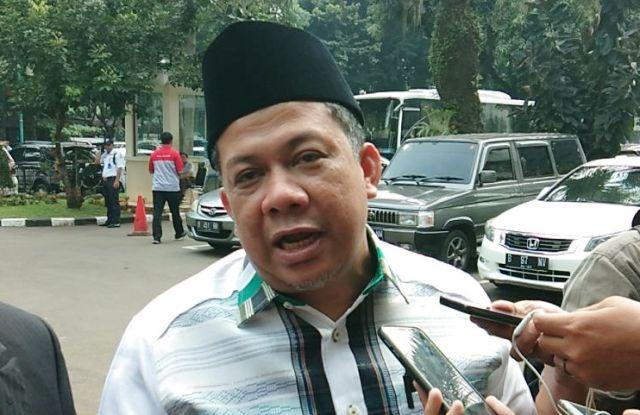 Fahri tak Ingin Kasusnya dengan Sohibul Melebar