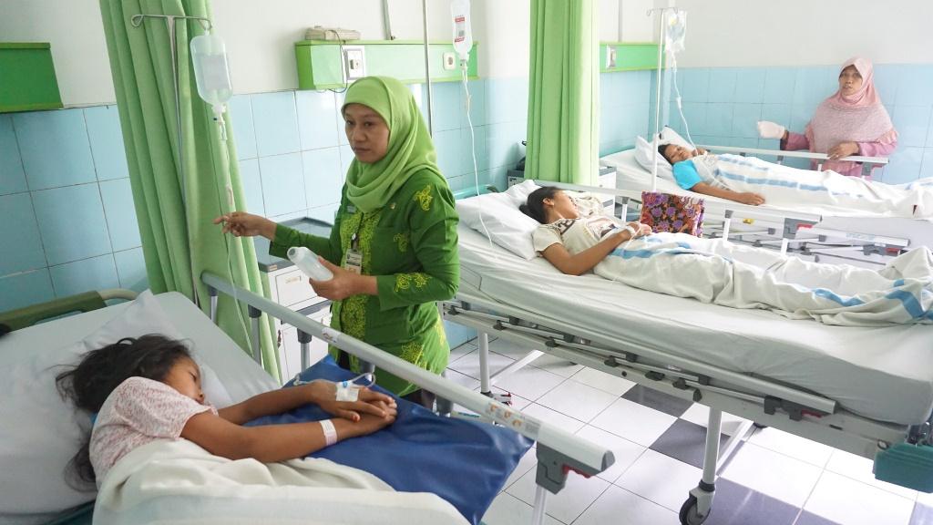 Siswa Korban Keracunan Disarankan Ikut USBN Susulan