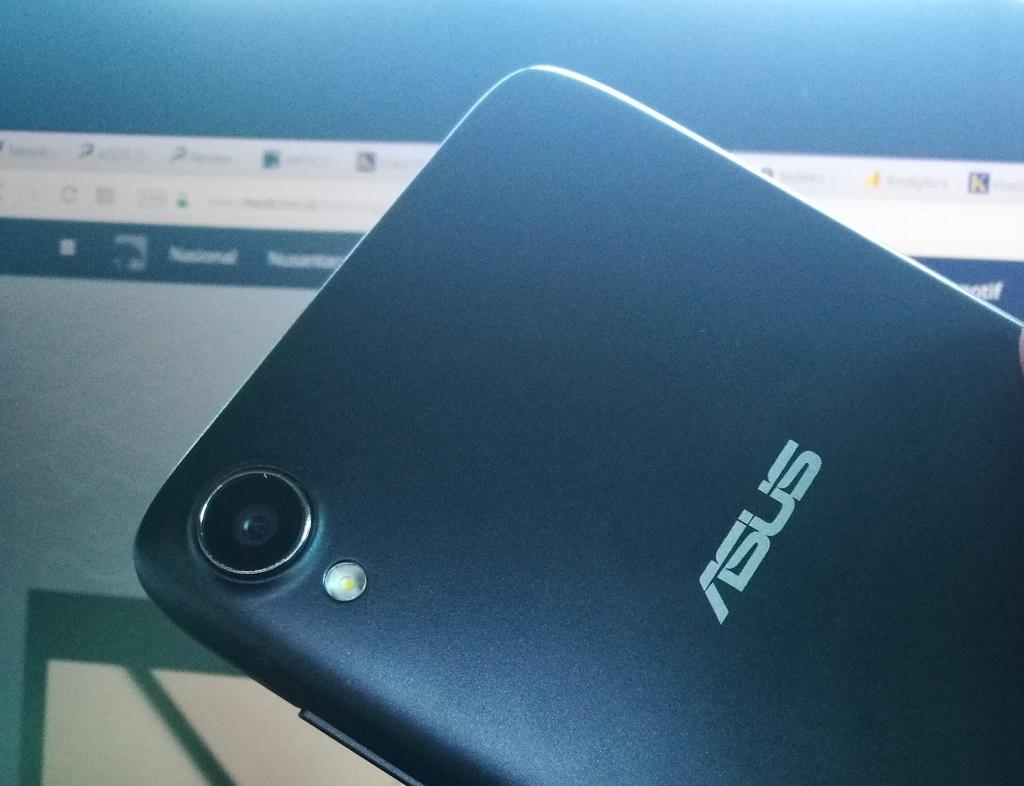 ASUS Siapkan ZenFone Live L1 untuk Indonesia, Seperti Apa?