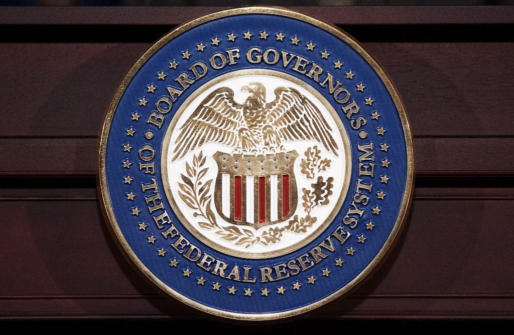 The Fed Pertahankan Tingkat Suku Bunga Acuan