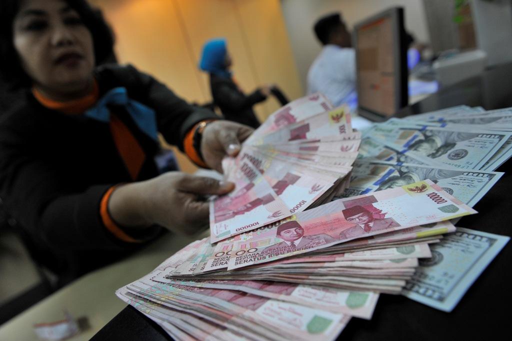 Analis Prediksi Rupiah Stabil dalam Jangka Pendek