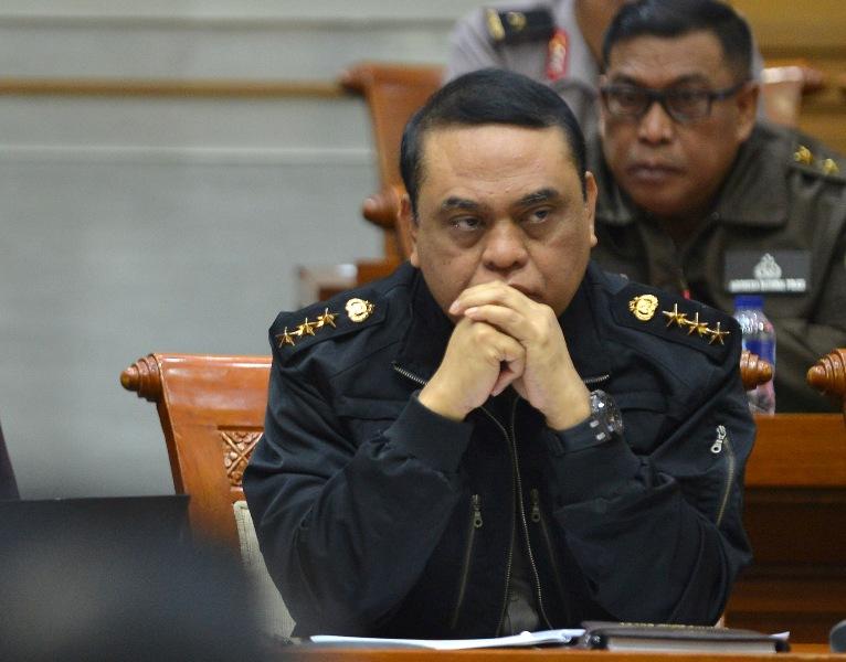 Polisi Usut Kasus Rekaman Rini-Sofyan