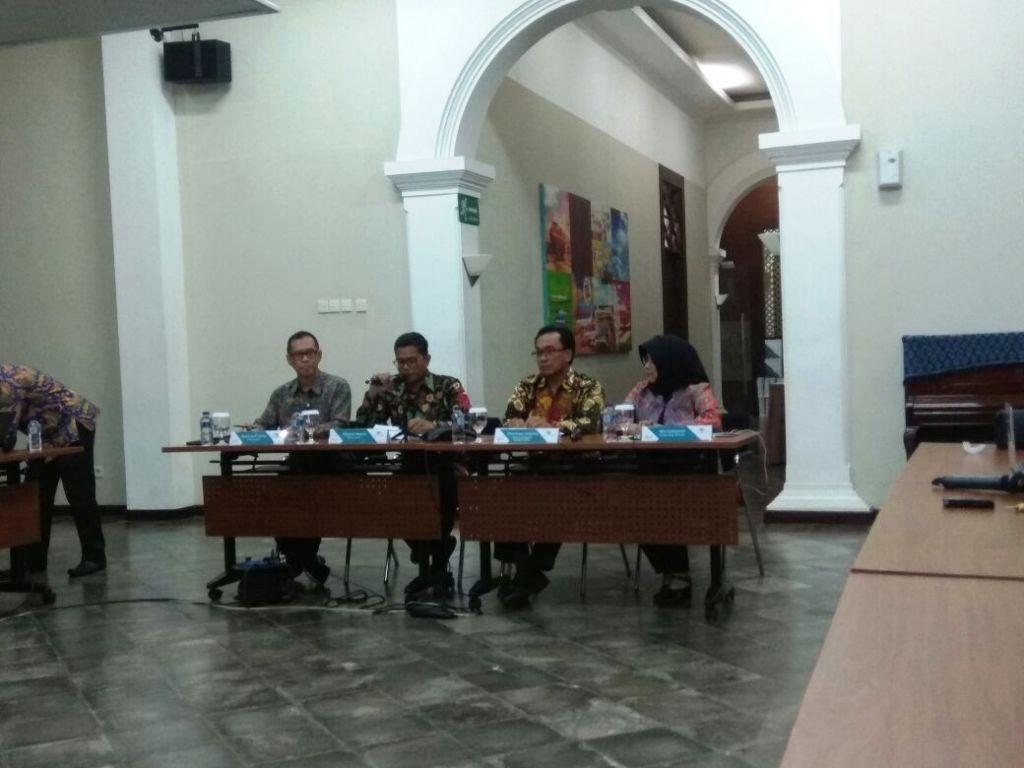 Garuda Indonesia Masih Merugi Rp868 Miliar di Kuartal I-2018