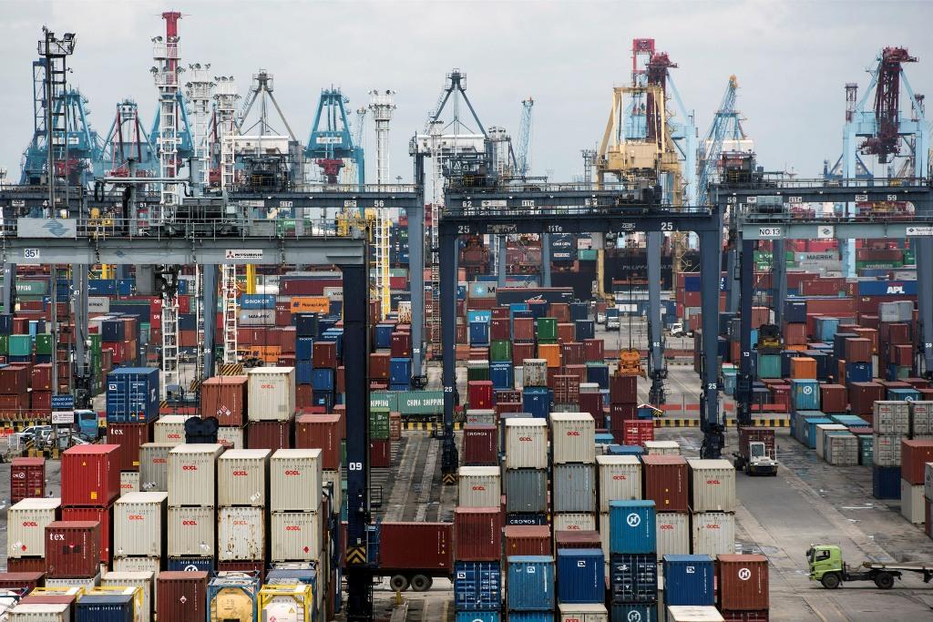 Lima Tahun Mendatang, Pasar Logistik Indonesia hanya Tumbuh 12%