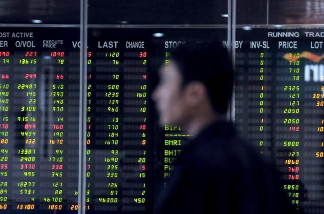 Indeks Jeblok, Pengamat: Bagus untuk Investor Jangka Panjang