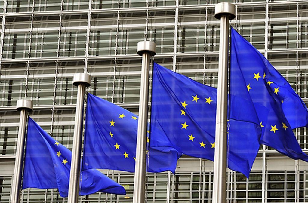 UE Sebut Proteksionisme Timbulkan Ancaman bagi Pertumbuhan Ekonomi