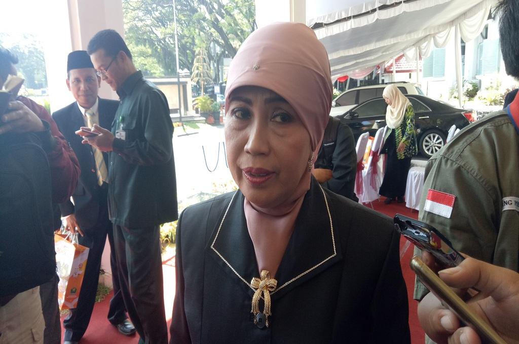 Tahun Depan, Gaji Tenaga Honorer di Malang Sesuai UMK