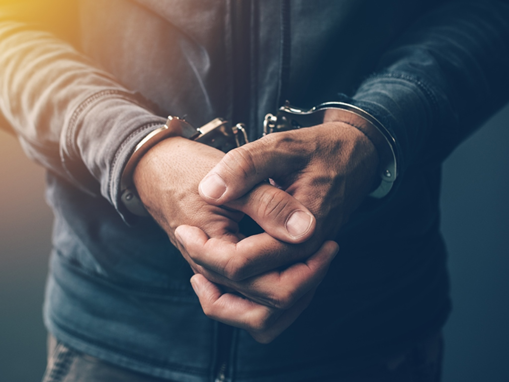Buron Korupsi Dana Desa Rp1,1 Miliar Ditangkap