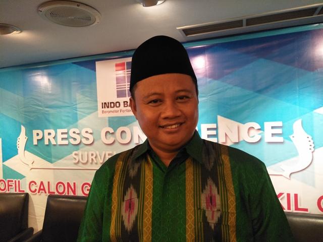 Uu Klaim Temukan Permasalahan Masyarakat Jawa Barat