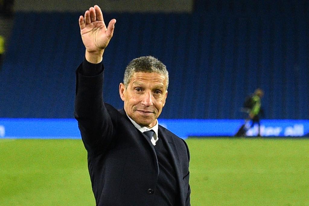 Kunci Sukses Brighton Menundukkan Manchester United