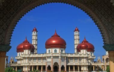 Dewan Masjid Tegaskan Masjid bukan Tempat Berpolitik