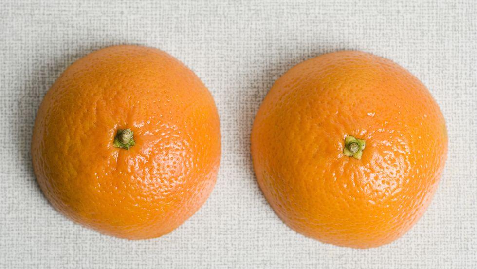 Perbanyak Buah dan Hindari Junk Food Dapat Meningkatkan Kesempatan Hamil