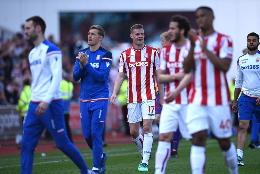 Lambert: Stoke City akan Segera Bangkit