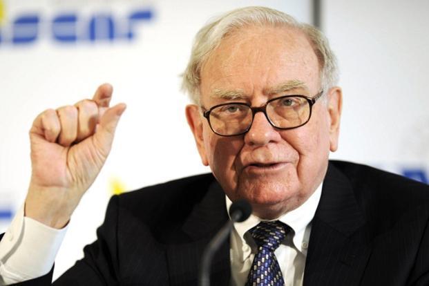 Buffett Perluas Investasi di Tiongkok