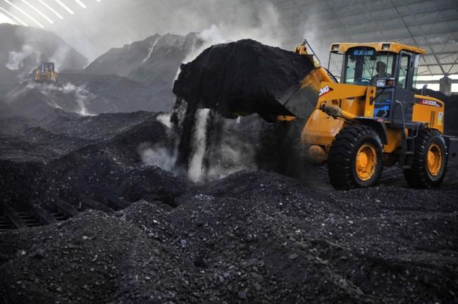 Harga Batu Bara Acuan Terus Turun ke USD89,53/Ton