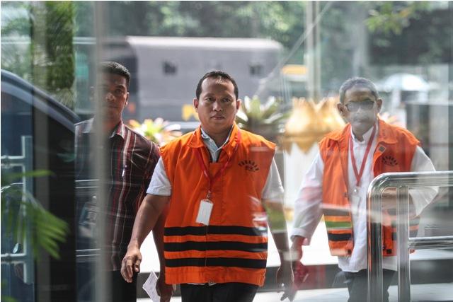 Tiga Anggota Ditunjuk Pimpin DPRD Malang