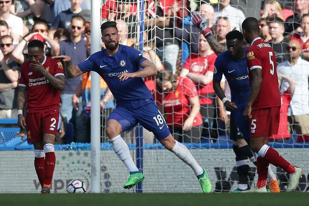 Tekuk Liverpool, Chelsea Buka Asa ke Liga Champions