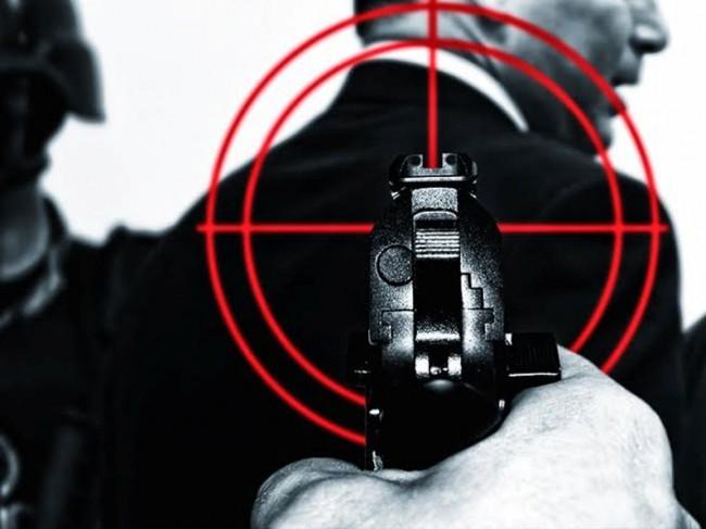 Mendagri Pakistan Terkena Tembakan di Lengan
