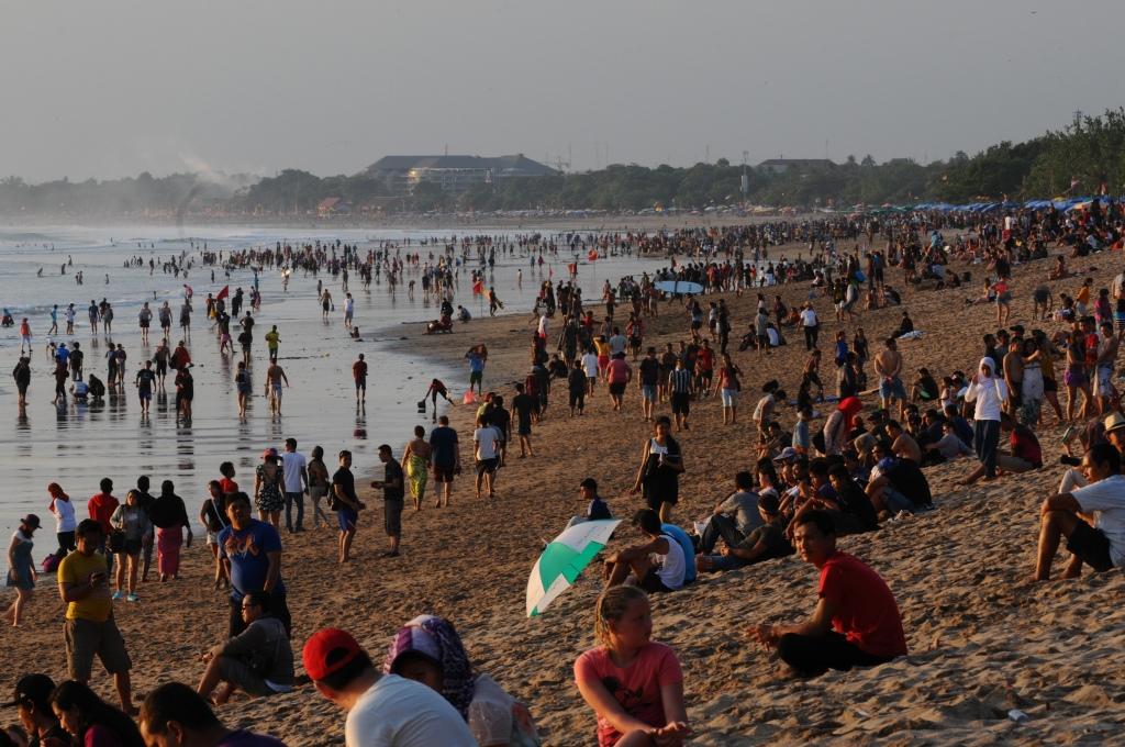 Kadin: Libur Panjang Untungkan Sektor Pariwisata