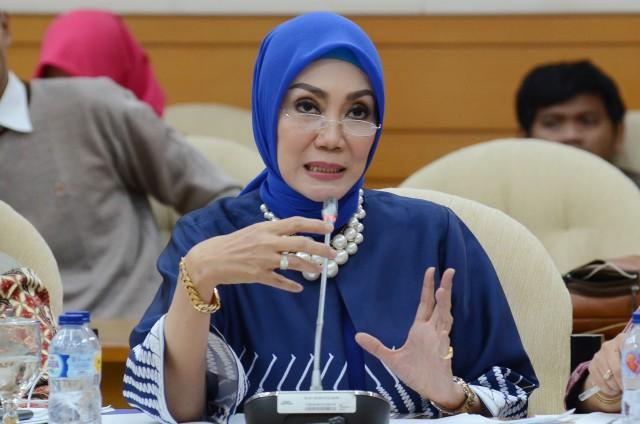 Komisi XI Soroti Tingginya Kematian Bayi di Kabupaten Belitung