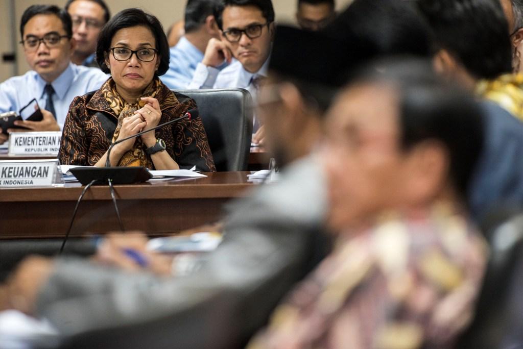 Pemerintah Belum Berencana Rancang APBN-P 2018
