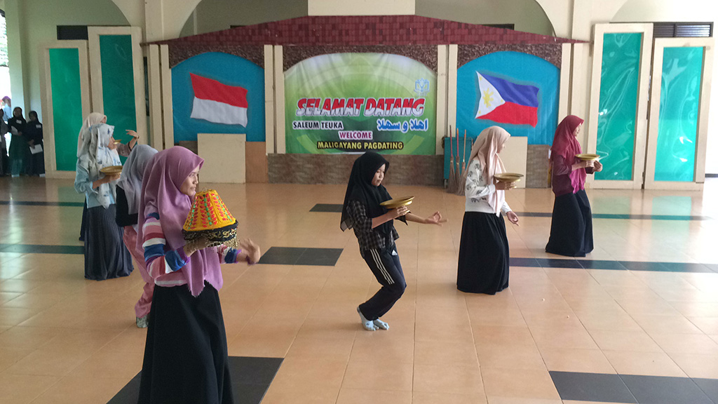 Suguhan Tarian Aceh akan Semarakkan Wisuda Sekolah Sukma Bangsa